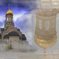 Небесный покровитель :: Руслан Тимошенко