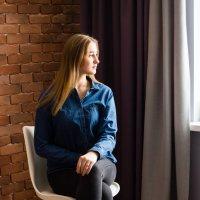 Алена :: Alexandra Brovushkina