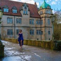 старинный замок :: Jakob Voth