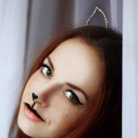 Кошка) :: Кристина Бессонова