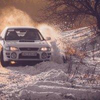 AdrenalineTime.info ® Слалом, Зимнее кольцо (22.01.17) :: Игорь Касьяненко