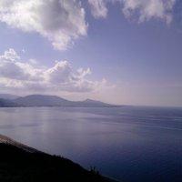 Красоты острова Родос :: Svetlana Erashchenkova