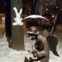 Театральный ангел :: Areana Alena