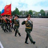 Служим России! :: Виктор Никаноров