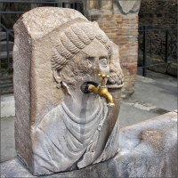 Аллегория древних римлян. :: Александр Назаров