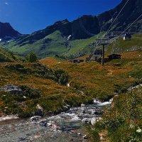 Канатная дорога в Италии :: сергей адольфович