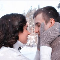 Любовь :: Анастасия Грек