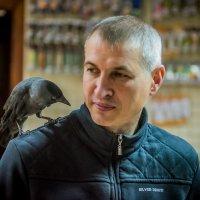 разговор по душам :: Виктор Николаев