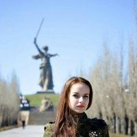 Патриот :: Кристина Бессонова