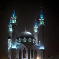 Мечеть Кул Шариф :: ирина
