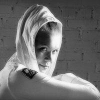 .. само принятие решения — ужедействие. :: Арина Дмитриева