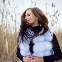 Красота в мелочах :: Евгения Флусова