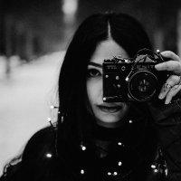 МИлана :: Батик Табуев