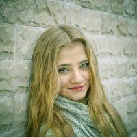 ... улыбка ... :: Светлана Держицкая (Soboleva)