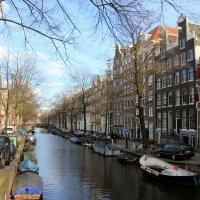 Амстердам :: Olga
