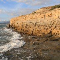 Крит :: Андрей Кулаков