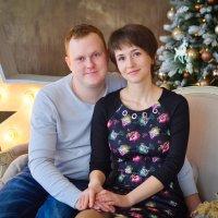 Евгения и Александр :: Юлия