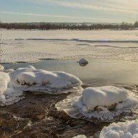 Невзирая на морозы :: Вадим Sidorov-Kassil