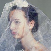 невеста :: Анна Мальм