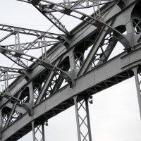 Мост Петра Великого (4) :: Галина Щербина