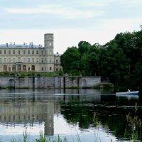 Гатчинский дворец :: Анатолий Кошевенко