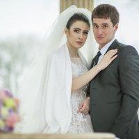 Шамиль и Саида :: Евгений Khripp