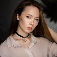Наташа :: Anna Kononets