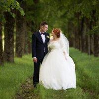Чудесная пара :: Олеся Загорулько