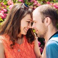 Love story :: Олеся Загорулько