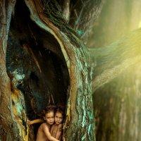Дети природы :: Анжелика Денисова