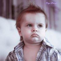 Малыш :: Olga Schejko