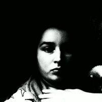 Черно белое настроение. :: Eva Tisse
