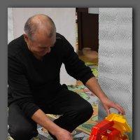 И дедушки играют..,когда никто не  видит! :: A. SMIRNOV