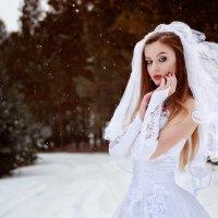 Чистота и нежность :: Виталий Любицкий