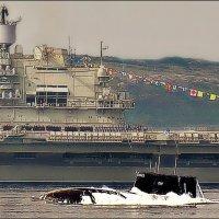 Всплытие ДПЛ... :: Кай-8 (Ярослав) Забелин