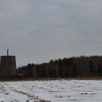 Старая мельница 2 :: Сергей Воронков