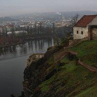 Прага Вышеград :: Татьяна Панчешная