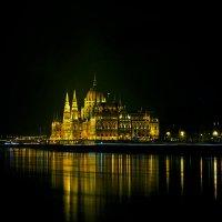 Венгерский парламент :: BoykoOD