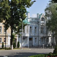 музей изобразительных искуств :: Владимир