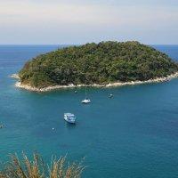Мимо острова Буяна, в царство славного Салтана :: Евгений Карский