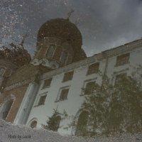Москва, Измайлово ... Отражения ... :: Svetlana (Lucia) ***