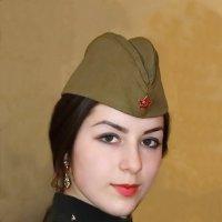 Военная подготовка :: Ханпаша Джаватханов