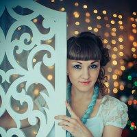 Новогодний портрет... :: Наталья Корнилова