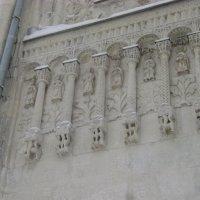 Дмитриевский собор (1193-1197) :: Марина Домосилецкая