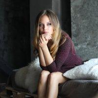 модель :: Светлана Орешко