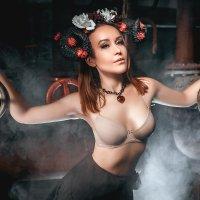 Рога! :: Максим Жидков
