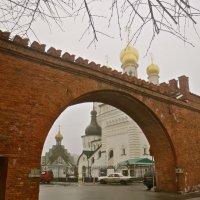 Фёдоровский собор в Петербурге :: Елена