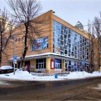 Театр кукол на Бабушкином Взвозе. :: Anatol Livtsov