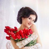 Свадьба Татьяны и Алексея :: Андрей Молчанов