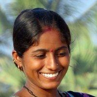 Улыбка Индии :: Маргарита